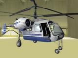 """Kamov KA-26 """"Hoodlum"""" (Adventure Air)"""