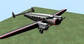Seneca Air 6