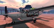 Yggdrasil Air 1 008