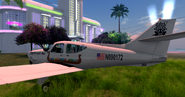 Yggdrasil Air 1 007