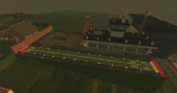 Mossimo Airfield 2