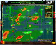 Blake Sea presicion Chart v8.5 - marzo 2011