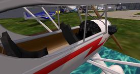 Piper J-3 Cub (EG Aircraft) 7