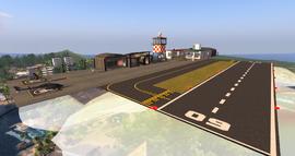 Airport A Rez, looking NE (11-13)