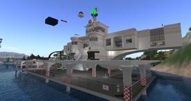 Poppyport docks and parking facilities (04-14)
