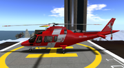 Screenshot A-109 HB-ZSW
