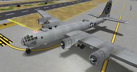 Boeing B-29 Superfortress (Milestone) 2