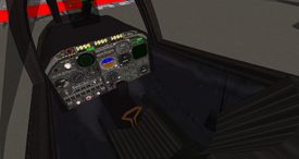 A-10 Thunderbolt II (Nexgen) 2