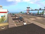 JSA Cass Airfield