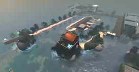 King Neptune's Marina & Airfield