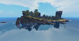 Mole Bay Village 009