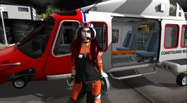 Coast Guard 007