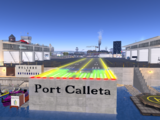 Port Calleta