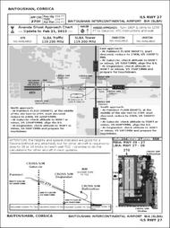 Air Navigation Charts - 3 - April 2013