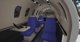 Learjet 60 (E-Tech) 3