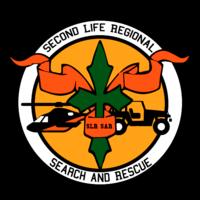 SLR SAR Logo Texture