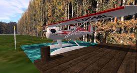 Piper J-3 Cub (EG Aircraft) 5