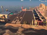 Samantha's Community Airfield
