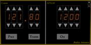 Transponder (Beta) - Grid ATC System - Maddog Bailey