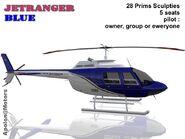 Bell 206 JetRanger (Apolon) Promo