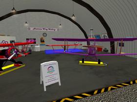 AWW hangar 5