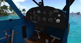 PA-18 Super Cub (Laminar) 2