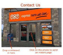 Contact TNT
