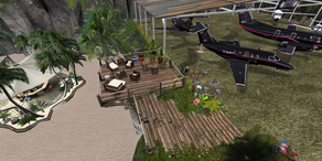 S&B-Relax zone Airfield