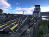 Von Richthofen Memorial Airfield