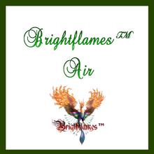 Brightflames Air Logo