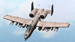 A-10C Thunderbolt II (Omega) 2