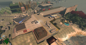 TAG Airport
