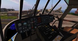 Sikorsky S-64 Skycrane (Milestone) 2