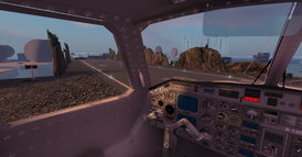 Calypso Airstrip 003