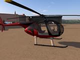 MD-500 (S&W)