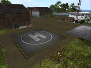 Heliport 001