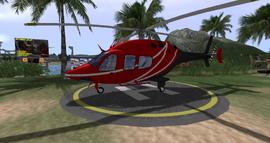 Bell 429 GlobalRanger (S&W) 1