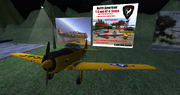 T-6 Texan Shana 001