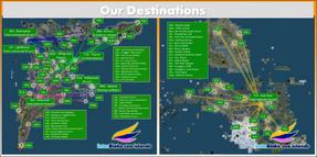 Destination Map V1.3 - January 2016 - James David Rae