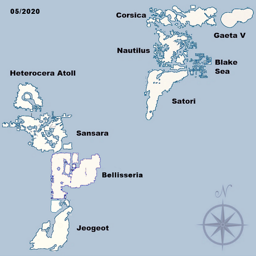 Map of SL 2020 05
