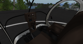 Sikorsky S-300 (Animate Works) 1