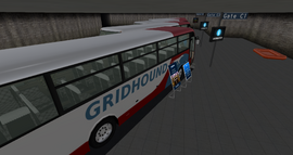 Gridhound Station (SLWS)