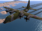 Lockheed C-130 Hercules (Fastronnix)
