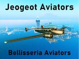 Bellisseria Aviators