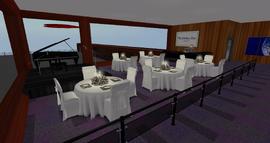 The Wolves' Den Restaurant (11-14)