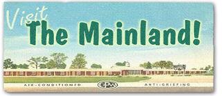 Visit the Mainland