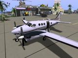 Beechcraft King Air (DSA)