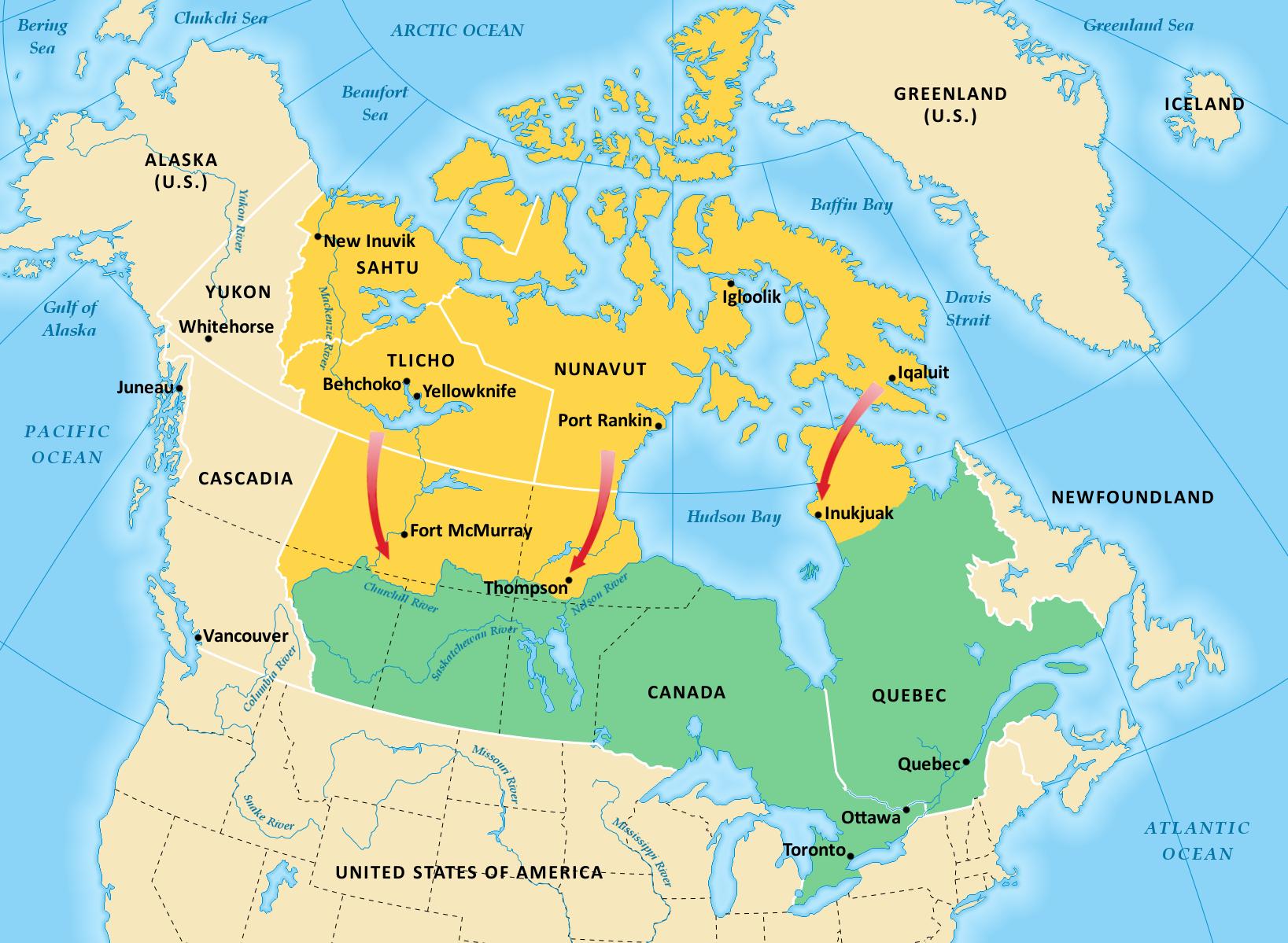 First Nations War   Second Renaissance Wikia   FANDOM ...