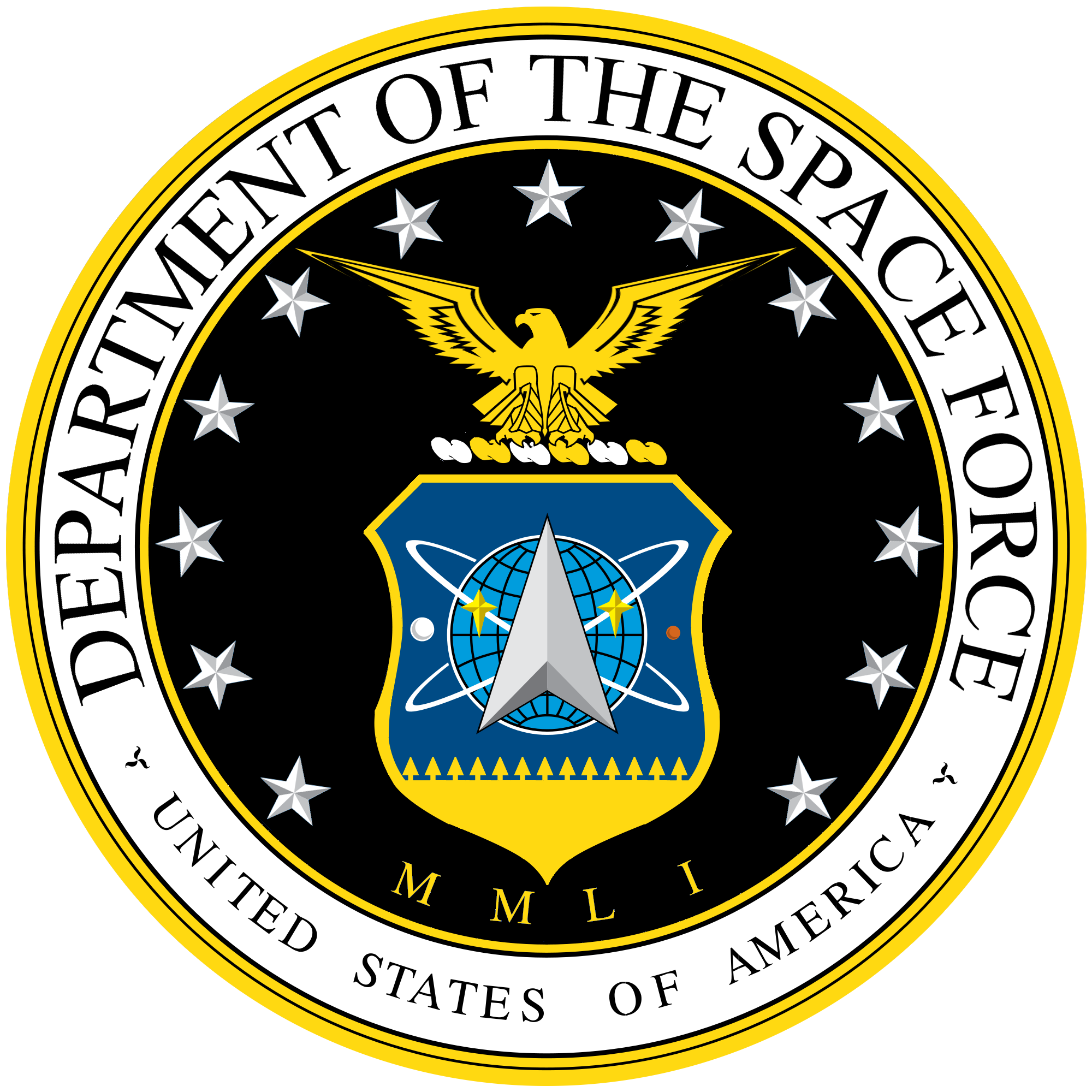 United States Space Force Second Renaissance Wikia Fandom