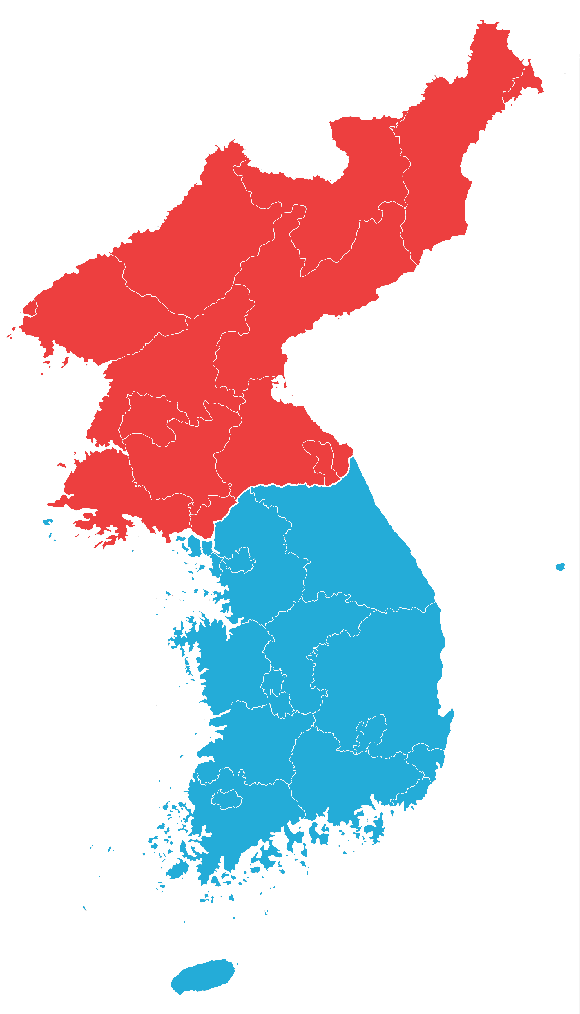 korean reunification plan